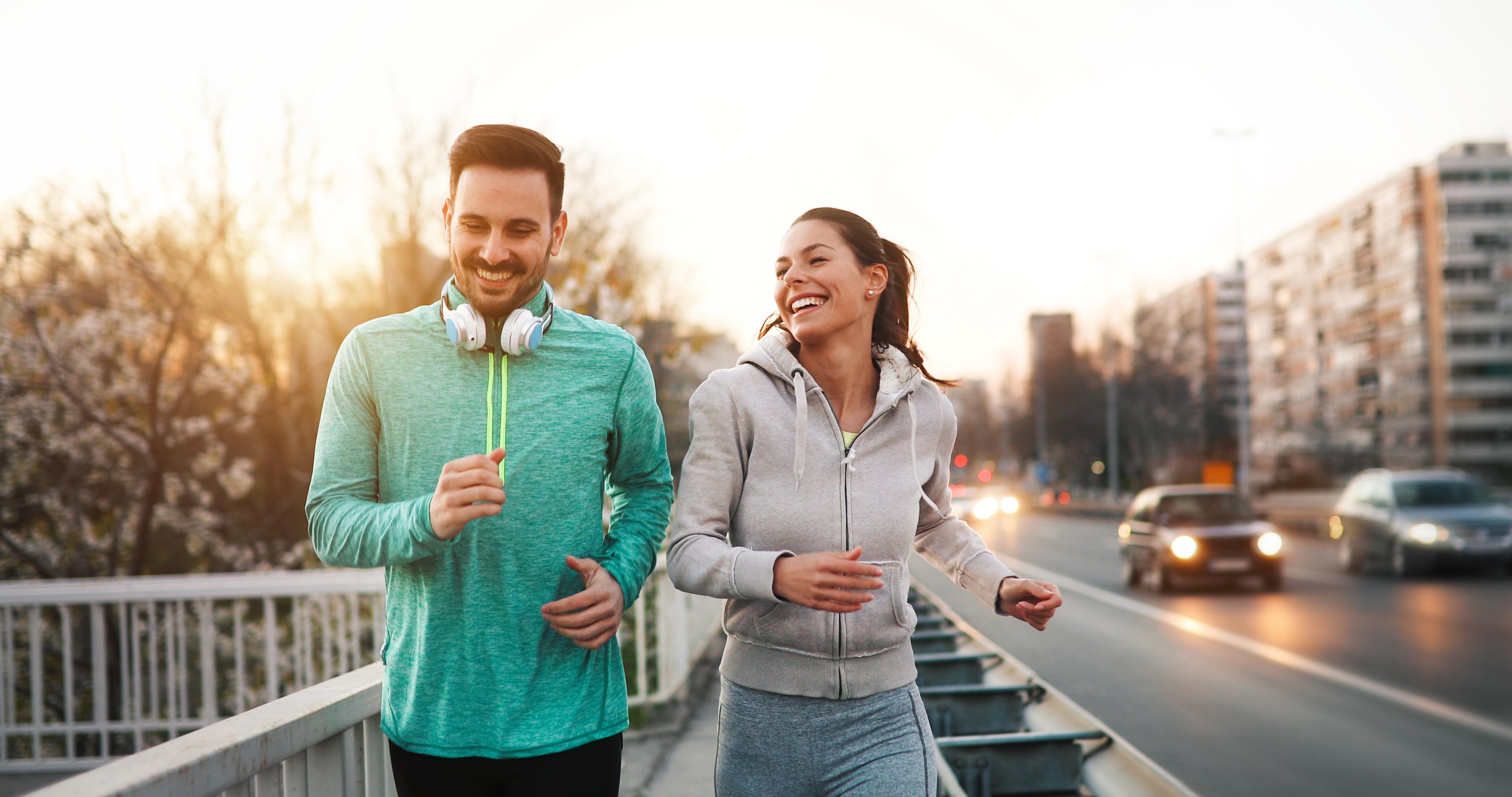 Wie Du in zwei Monaten Deinen Stoffwechsel in Schwung bringen kannst