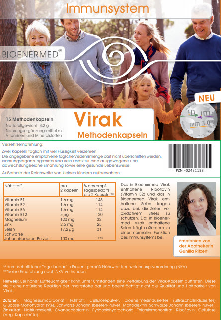 Bioenermed® Virak